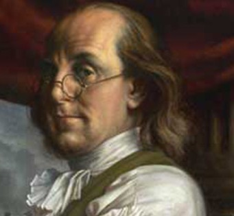 a reflection of the life of benjamin franklin