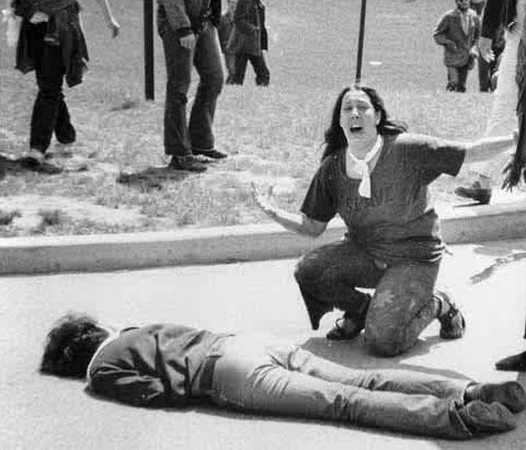 the kent state massacre essay Get help on 【 kent state massacre essay 】 on graduateway ✅ huge assortment of free essays & assignments ✅ the best writers on march 17th, 1969, president richard m - kent state massacre essay introduction nixon authorized the clandestine bombing of north vietnamese supply.