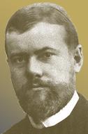 Max Weber: 1864-1920