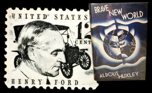 Ford-Huxley