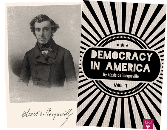 Tocqueville-Democrac-vol1