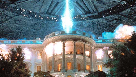 White House Burnt Down Common Sense With Paul Jacob