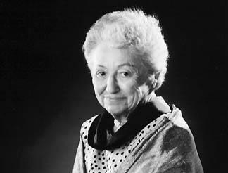 Rose Director Friedman