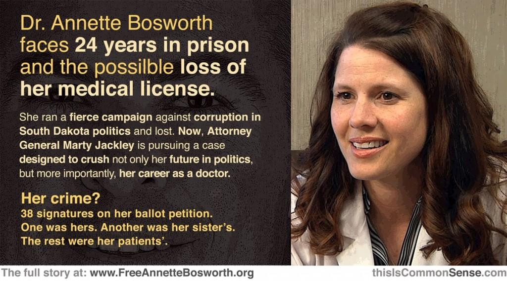 Dr. Bosworth