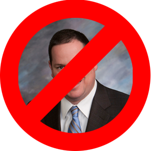 Sen Corey Brown NO