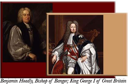Hoadly-George