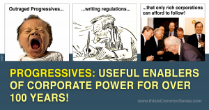 Progressive Enablers