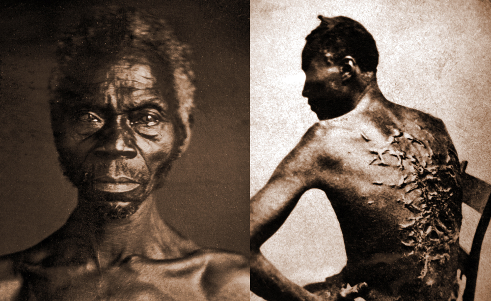 slavery and racism today and yesterday essay