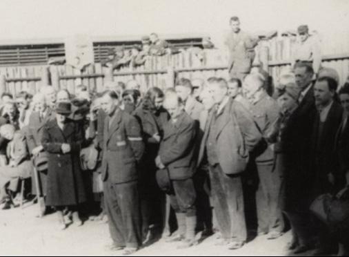 Buchenwald German Viewing