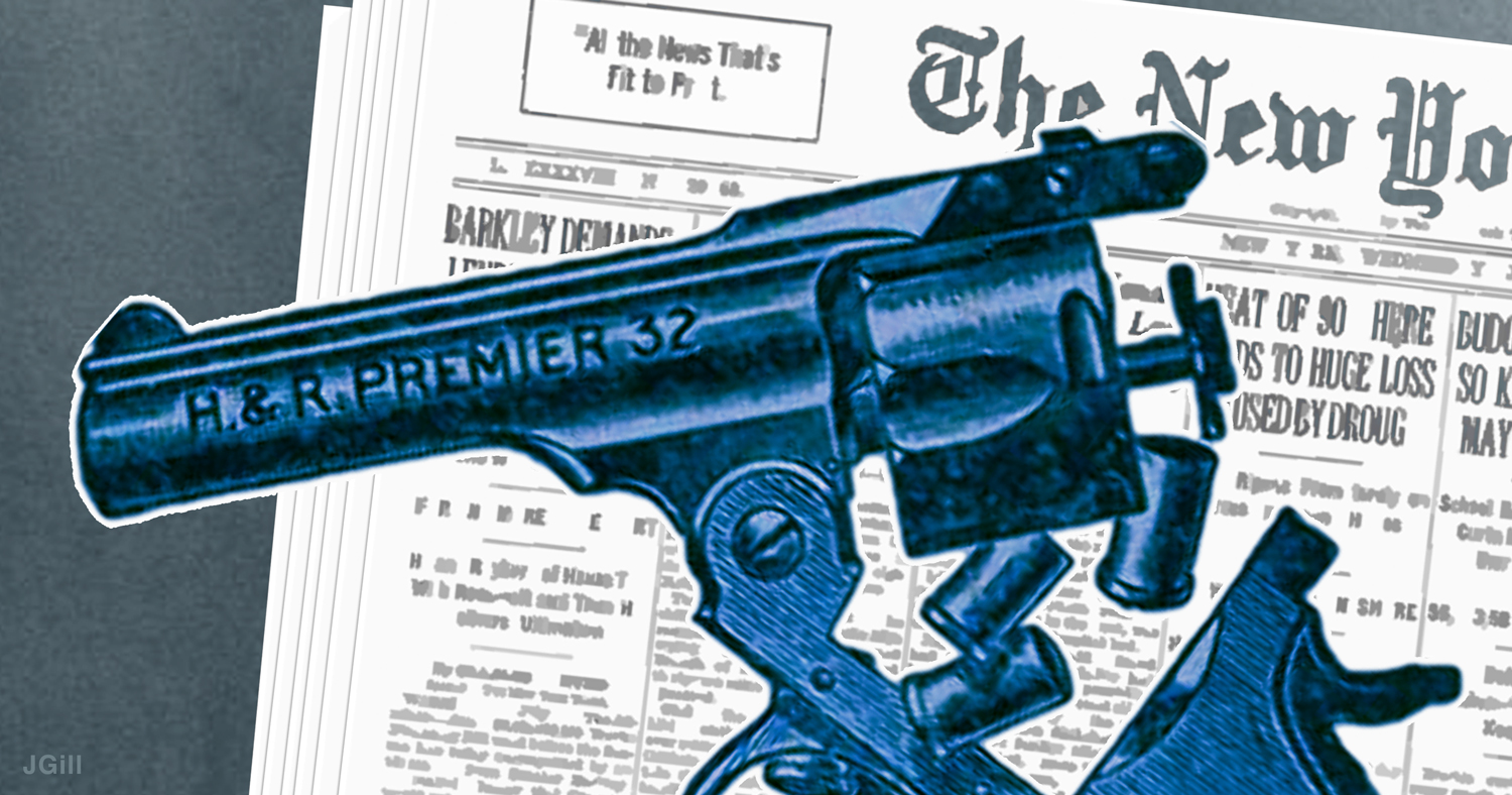 NYT-NRA