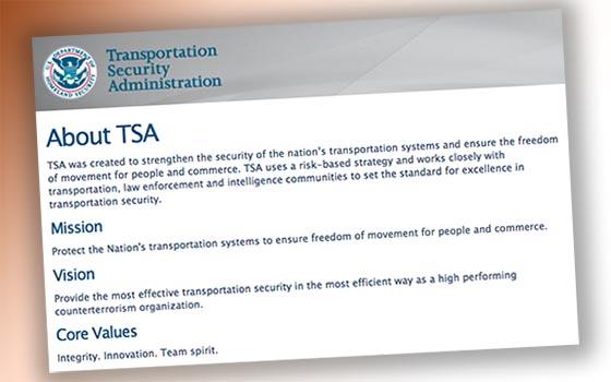 TSA-about