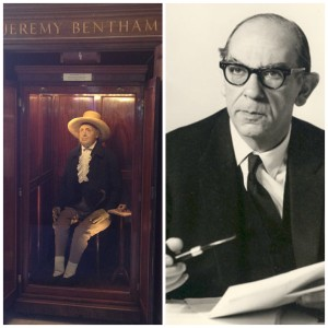 Four Essays on Liberty Analysis