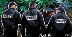 Marauding Cops