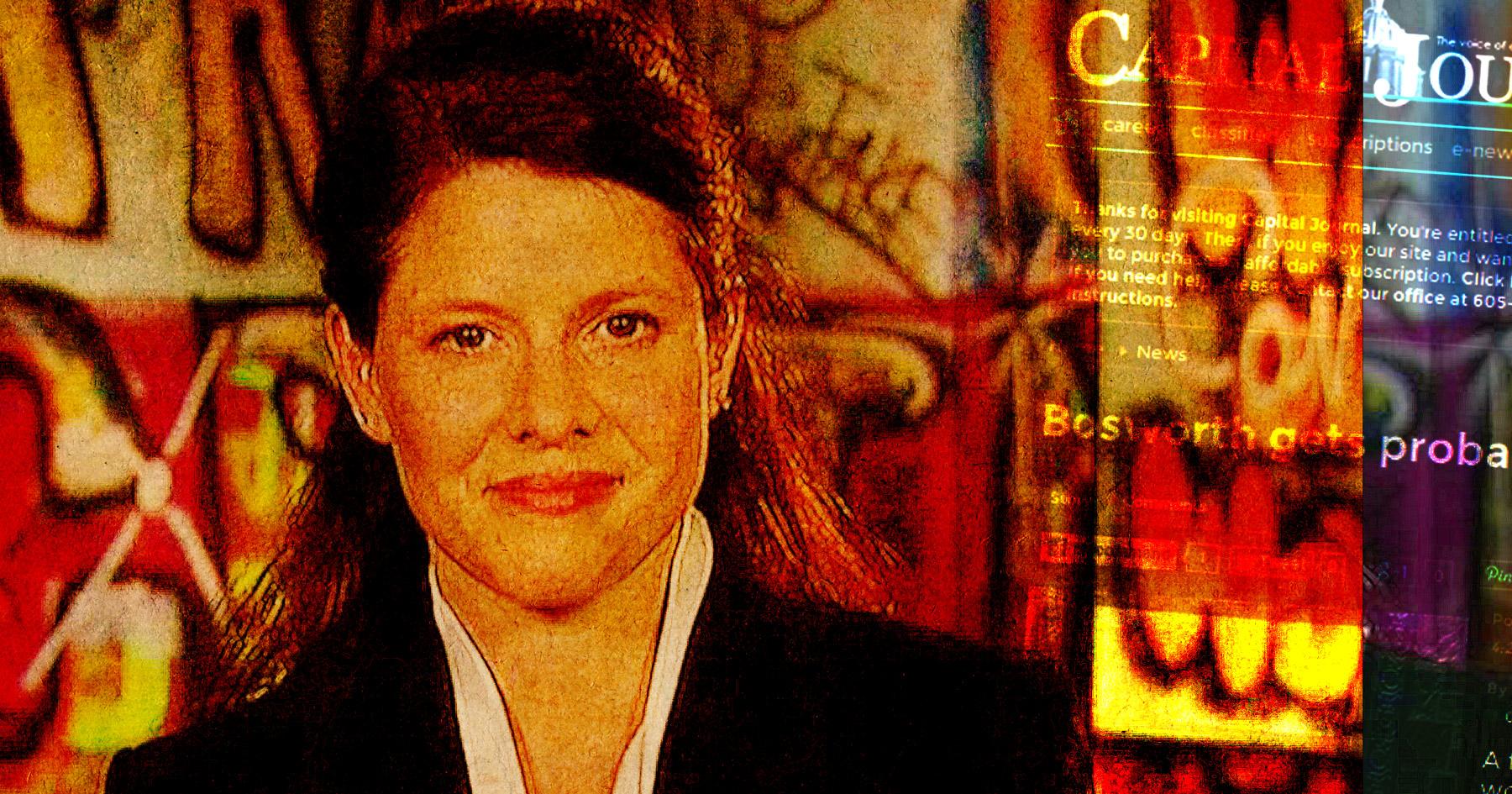 Dr. Annette Bosworth
