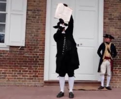 Video: The Declaration of Independence