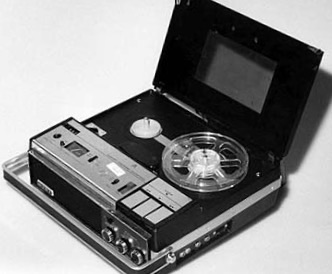 White House tape recording