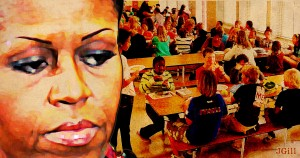 Lunchroom Black Market
