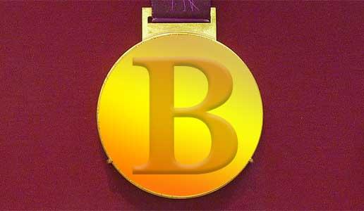 billions medal