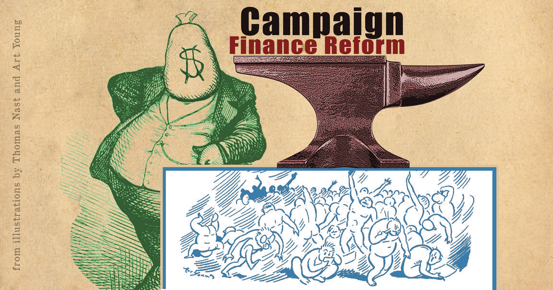 Campaign Finance Follies