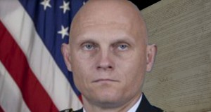 Master Sergeant Joshua Wheeler