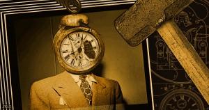 term limits, democracy, voting, collage, photomontage, JGill, Paul Jacob, Common Sense