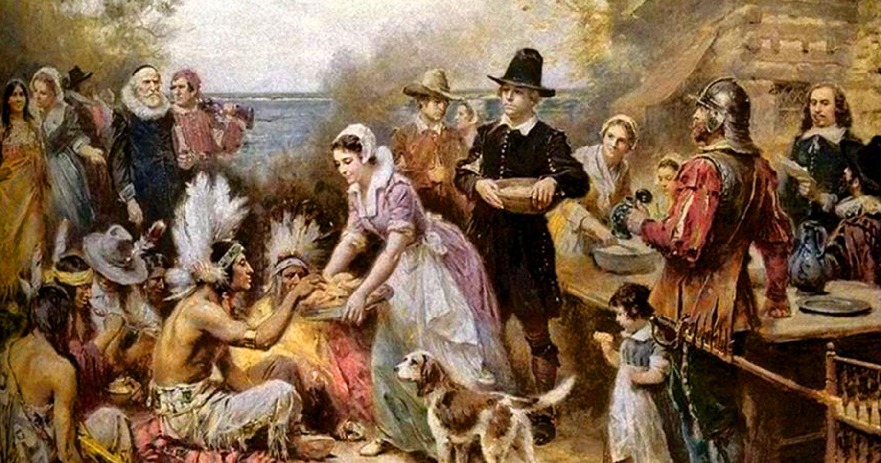 thanksgiving, Common Sense