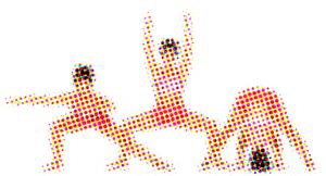 yoga postions