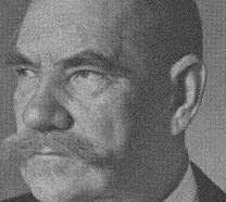 Pehr Evind Svinhufvud af Qvalstad