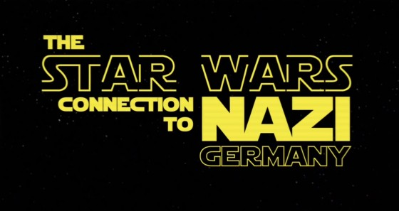 Star Wars and Nazis