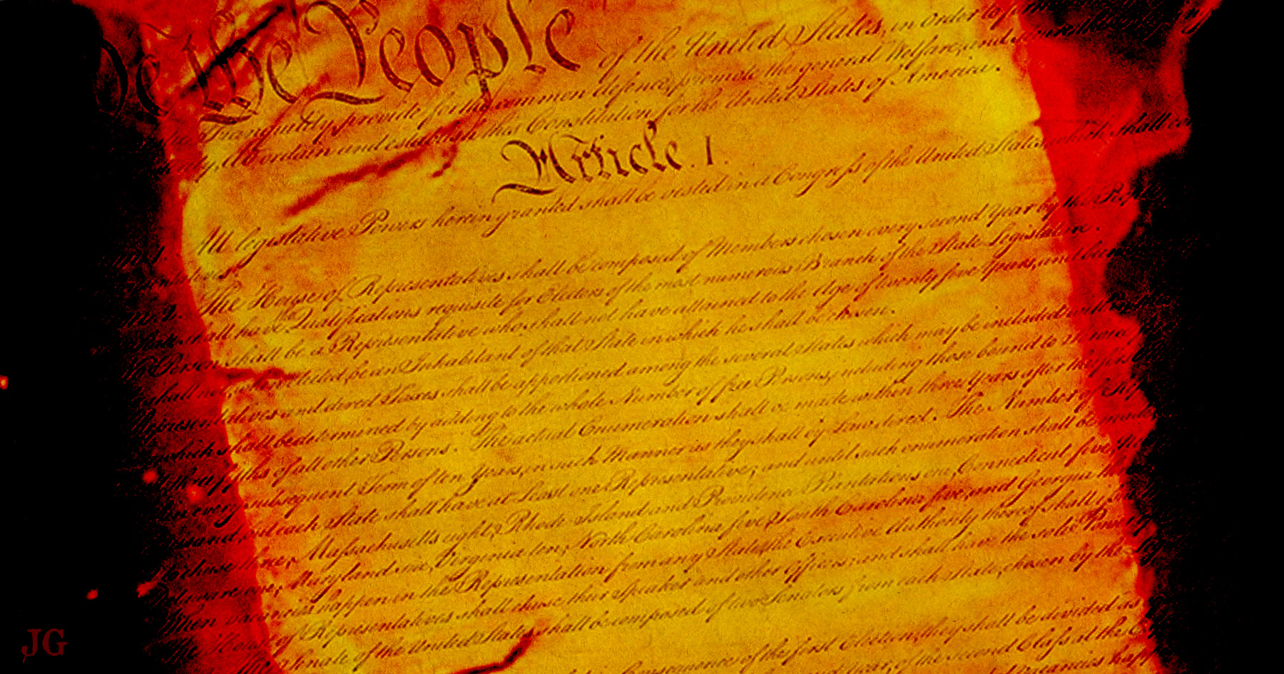 Constitution, Bill of Rights, Politics, Terrorism, populism, Common Sense