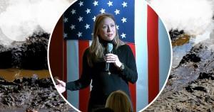 Chelsea Clinton, Hillary Clinton, President, Bernie Sanders, Health Care, mud, Common Sense, attack