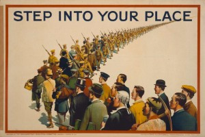 conscription, draft, selective service, Common Sense, Paul Jacob