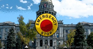 initiative, legislature, Colorado, Oregon, emergency, emergency clause