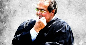 Antonin Scalia, Justice, Supreme Court, battle, death, Common Sense