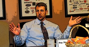 Markwayne Mullin, term limits, lies, Oklahoma, politicians, lie