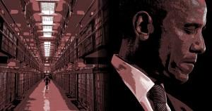 Obama, clemency, pardon, mercy, crime, Common Sense, illustration