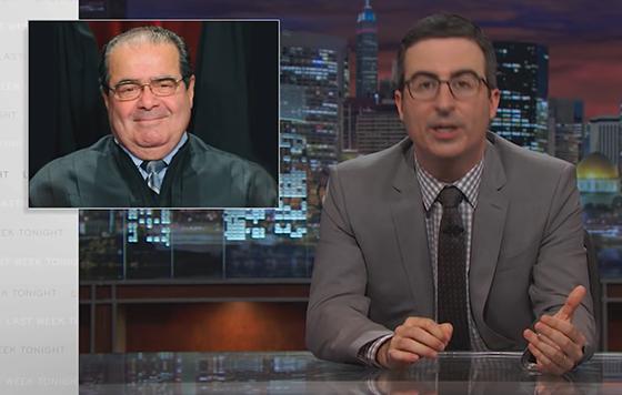 Scalia on torture