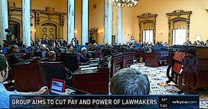 Ohio, initiative, lawmakers, congress, pay,