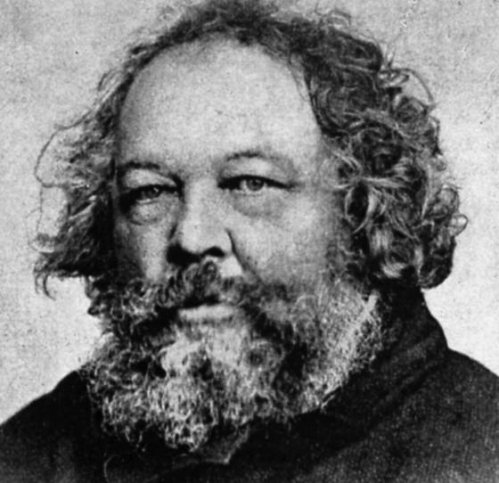Bakhunin Bakunin