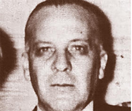 Jack Woodford