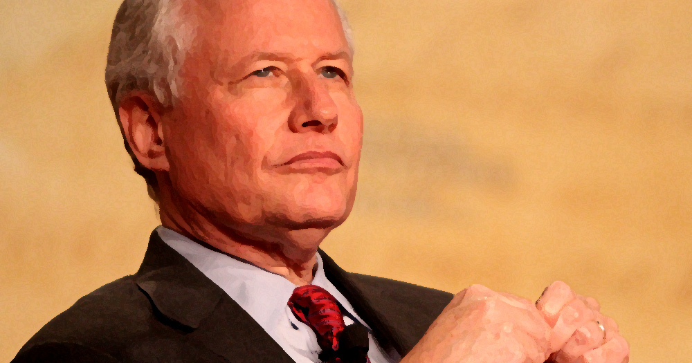 Bill Kristol, National Review, President