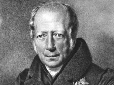 Friedrich Wilhelm Christian Karl Ferdinand Freiherr von Humboldt