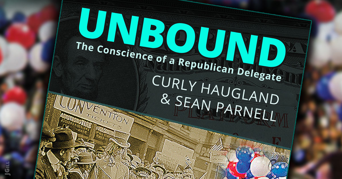 Republican, convention, delegates, unbound,