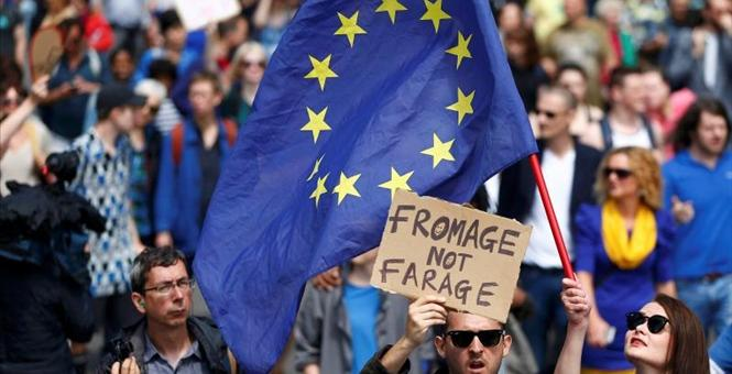 Fromage not Farage