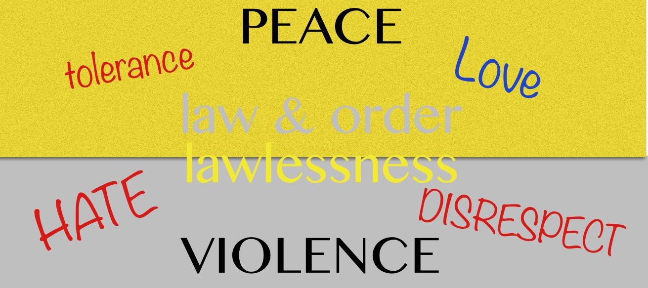 Peace Violence
