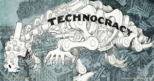 technocracy, expert, epistocracy Brexit, illustration