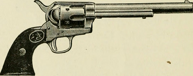 "Image from page 159 of ""American small arms; a veritable encyclopedia of knowledge for sportsmen and military men"" (1904)"