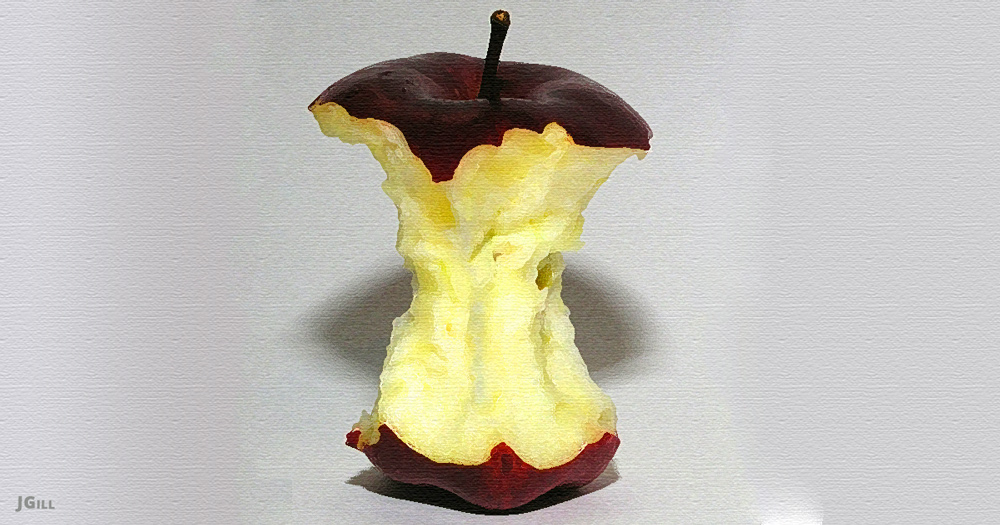 Apple, EU, tax, Europe, Ireland, illustr