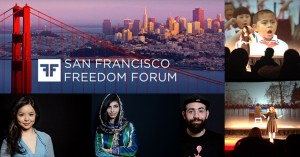 San Francisco Freedom Forum, Paul Jacob, Common Sense, Illustration