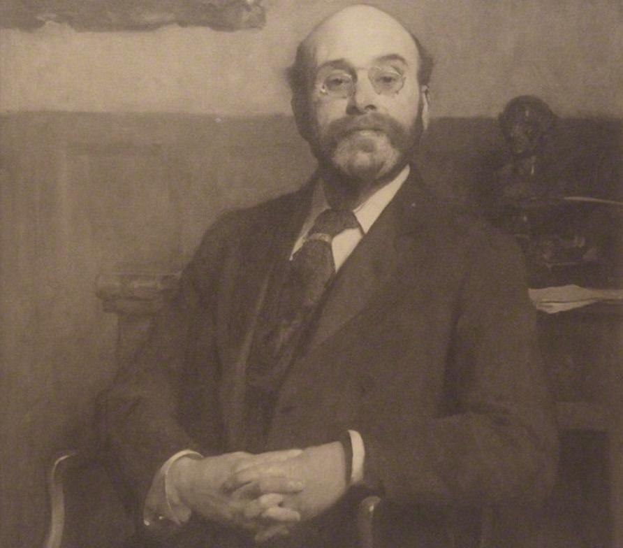 Joseph Hiam Levy by Joseph Solomon